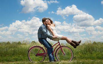 Podróże rowerowe