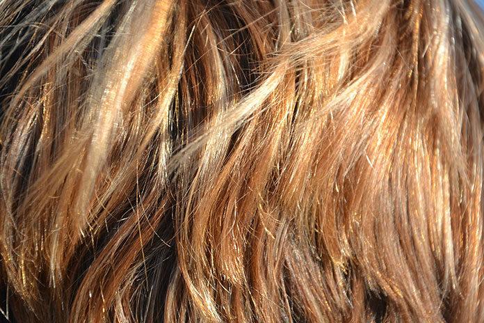 Odżywka do włosów rozjaśnianych