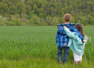 kurtka i kamizelka sportowa dla dziecka